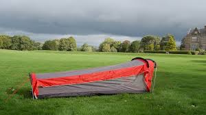 four outdoor essentials in one tent hammock crua hybrid by