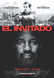 El invitado (2012)