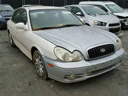 2004 hyundai sonata gls kmhwf35hx4a942321 2004 hyundai sonata gls 2 7 auction price