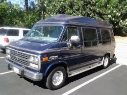 find used 1994 chevrolet g20 chevy van standard cargo van 3 door