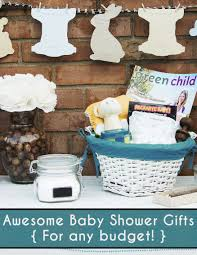 top baby shower gifts fluffin awesome baby shower gift ideas