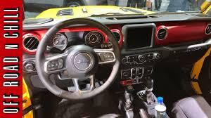 2018 jeep wrangler interior fully revealed 90 interior 2018 jeep wrangler 2018 jeep wrangler interior fully