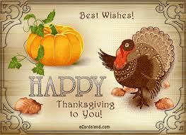 thanksgiving day ecards free template