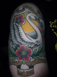 10 best tattoo images on pinterest swans blouses and draw