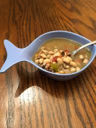 southern black eyed peas recipe genius kitchen