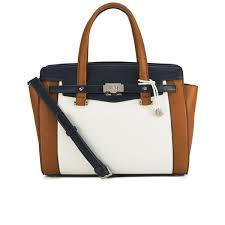 nautical bag fiorelli women s luella large grab bag nautical clothing