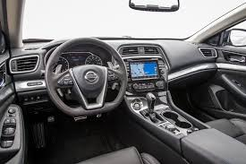 nissan maxima used 2017 2016 nissan maxima sr review long term verdict