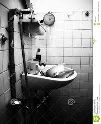 old bathroom editorial stock image image 44231924
