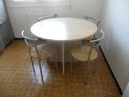 table de cuisine ronde table de cuisine ronde 13 table de cuisine pas cher metz