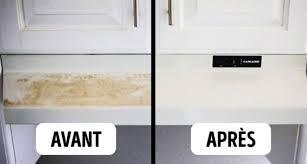 nettoyer cuisine 14 ères efficaces de nettoyer la cuisine