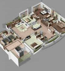 Modern 5 Bedroom House Designs 5 Bedroom House Plans Home And Room Design