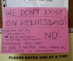 Do Not Disturb Desk Sign 12 Funniest