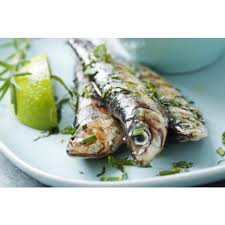 cuisiner des sardines fraiches la recette de la sardine fraîche au barbecue