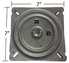 Swivel Chair Base Replacement Parts Amazon Com 7