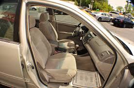 milwaukee lexus used car 2002 toyota camry le silver sedan used car sale