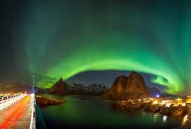 northern lights norway best time see the northern lights in the lofoten islands norway