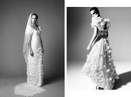 Temperley Wedding Dresses My Fashion Life