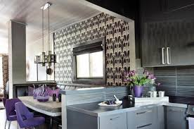 Purple Kitchen Designs Kitchen Awesome Purple Led Lights For Kitchen Ideas With Black