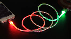 Light Up Iphone Charger Iphone Usb Cable Color Efcaviation Com