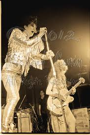 Cramps Lux Interior Lux Interior U0026 Poison Ivy 3 The Cramps U2013 I Beam Sf July 1986