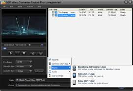 video format converter java convert video to 3gp format with a free 3gp video convertor