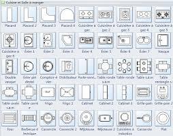 Kitchen Floor Plan Symbols Appliances 50 Floor Plan Symbols Symbols Architectural Floor Plan Symbols