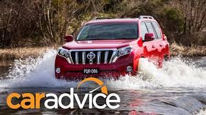 prado 2016 2016 toyota prado launch review youtube