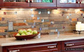 glass and slate tile backsplash roselawnlutheran
