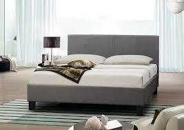 Platform Bed Frame King Wood Bed Frames Wallpaper High Definition Grey Upholstered Bed King