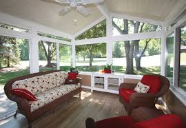 Modern Sunroom Beautiful Chic Sunroom Design Ideas Be Equipped Cheap Contemporary