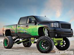 worlds best truck top 10 trucks of 2012 custom trucks truckin magazine