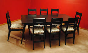 Dining Room Furniture Pittsburgh Hanna Dining Set U2014 Bones And All Custom Furniture Pittsburgh Pa