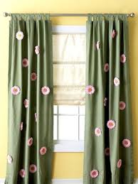 Childrens Curtains Girls Adorable Diy Kids Curtains