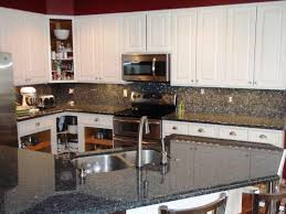 prefab blue pearl granite vanity for bathroom countertops factory