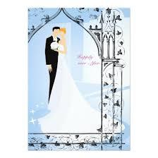 Couples Wedding Shower Invitations Church Gate Couples Wedding Shower Invitation Invitations 4 U