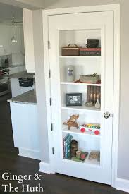 Pantry Closet Doors 8 Ways Your Pantry Door Is Failing You And What To Do About It