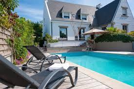 chambre d hote auray chambres d hôtes à auray en bretagne avec piscine chauffée