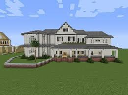 Modern House Design On Small by Best 25 Minecraft Modern House Blueprints Ideas On Pinterest