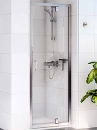 Shower Doors Pivot The Best Quality Corner Shower Enclosures D Shape Shower