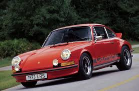 porsche carrera red 1973 porsche carrera rs 2 7 u2013 the ultimate classic 911 heacock