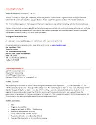 cover letter template accounting amitdhull co
