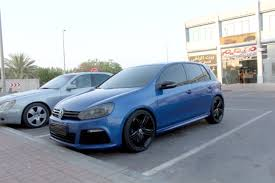 2015 Golf R Colors Volkswagen Golf R Turbo 2013