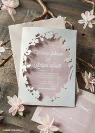 cherry blossom wedding invitations 20 best wedding invitation templates creative themes