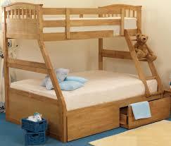 Sweet Dreams Epsom Apollo Triple Sleeper Bunk Bed - Dreams bunk beds