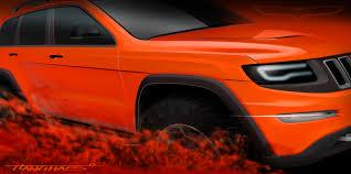 moab easter jeep safari concepts chrysler teases moab easter jeep safari vehicles