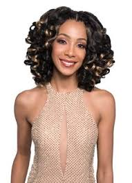 crochet weave with deep wave hairstyles for women over 50 bobbi boss forever nu crochet braid body wave 14 inches beauty