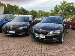 skoda skoda superb long term test parkers