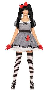creepy doll costume me up dolly creepy doll costume from leg avenue
