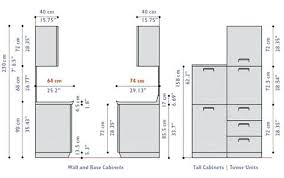 Kitchen Cabinet Standard Height Sizes Of Kitchen Cabinets Standard Height Kitchen Cabinet Design