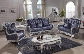 canapé style baroque antique canapé en cuir style baroque salon meubles meubles baroque